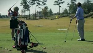 Rivertowne golf